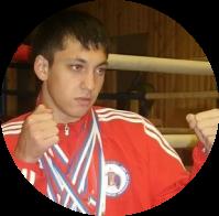 Руслан Абдинов