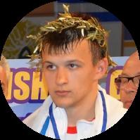 Игорь Курганский